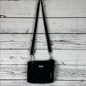 Baggallini Black Crossbody Bag